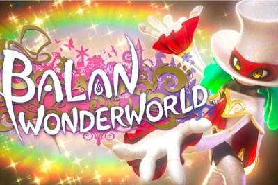 RECENSIE. 'Balan wonderworld': Geef je geld aan iets anders *
