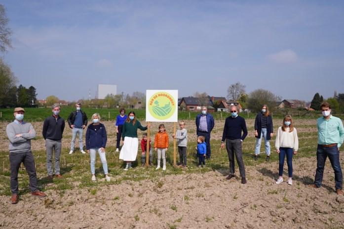 """1500 handtekeningen om Baarle leefbaar te houden: """"Nachtrust en gezondheid al genoeg op de proef gesteld"""""""