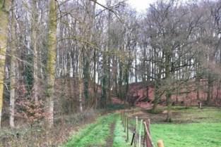 Gemeente wil drie oude voetwegen (of zijn het pestwegeltjes?) afschaffen in Motbroek