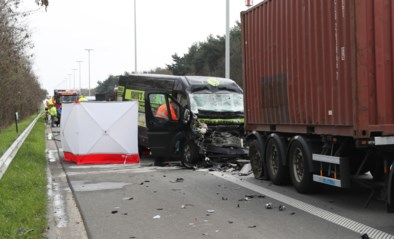 Al meer dan 4.000 snelheidsovertreders betrapt aan 'dodelijke' wegenwerken op E313