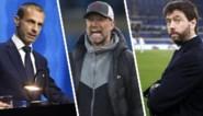 Ook Jürgen Klopp gaat met de billen bloot: wie zijn de winnaars en verliezers van de Super League?
