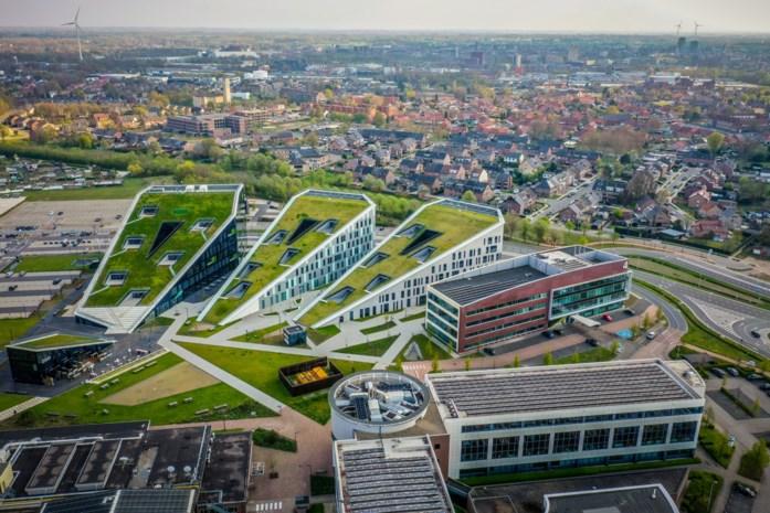 Groots plan voor Limburgs toerisme met congrescentrum op Corda
