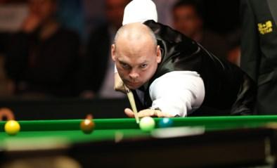 Judd Trump probleemloos naar achtste finales WK snooker