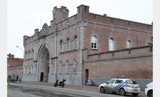 Na nieuwe reeks coronabesmettingen: Gentse gevangenis gaat in lockdown