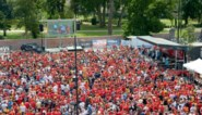 Kunnen we deze zomer toch samen naar Rode Duivels kijken? Regeringen willen EK 2021 nabootsen met testevent