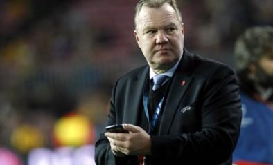 """Vice-voorzitter UEFA: """"Oprichting Super League zal gevolgen hebben voor stichtende clubs"""""""