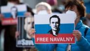 """VN-experts vragen om Navalny naar buitenland te brengen voor verzorging. """"Ernstig in gevaar"""""""