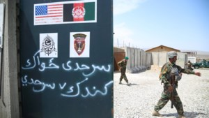 Duitsland schuift 4 juli naar voren voor terugtrekking uit Afghanistan