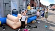 Hasseltse kinderen beleven Buitenspeeldag op 100 parken en speelterreinen en in 16 speelstraten