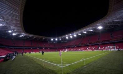 UEFA schrapt het Spaanse Bilbao als gaststad voor EK voetbal, Rode Duivels zullen mogelijk achtste finale elders moeten spelen