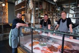"""Oud-tankstation aan Keizerspark wordt Baskisch restaurant: """"Experimenteren met de grill"""""""