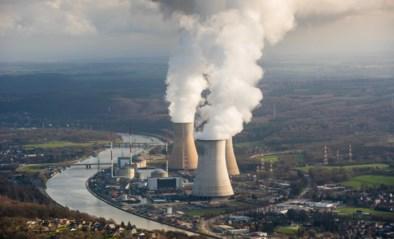 Kernreactor Tihange 2 stilgevallen