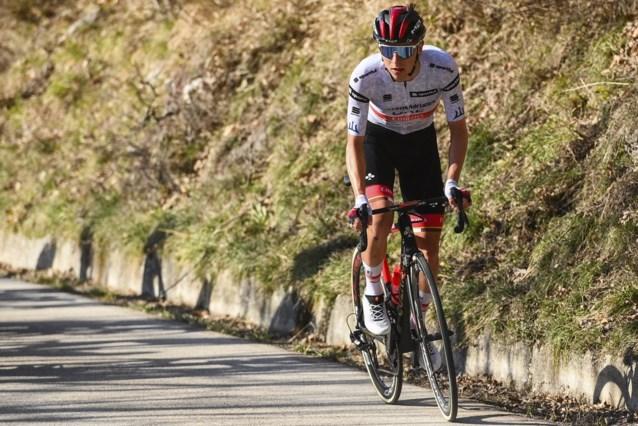 Pogacar en Hirschi mogen na vals-positieve test voor Waalse Pijl wel hopen op Luik-Bastenaken-Luik
