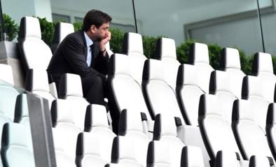"""Geen excuses van Juventus na fiasco Super League, een project waar het in blijft geloven: """"We zijn vastberaden"""""""