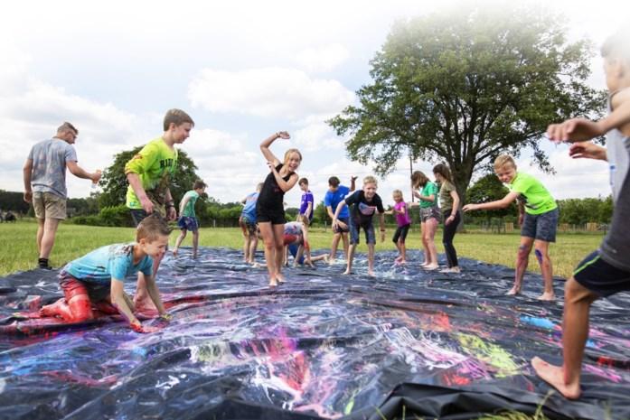 Inschrijven voor drie zomerkampen kan vanaf dit weekend