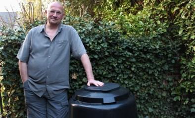 """Fout bij eerste ophaling gewogen afvalcontainer: """"Bij mijn zoon rekenden ze meer dan 100 kilogram te veel aan"""""""