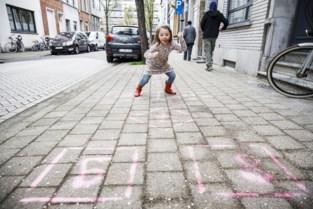 Hier kunnen kinderen in Antwerpen toch van de Buitenspeeldag genieten