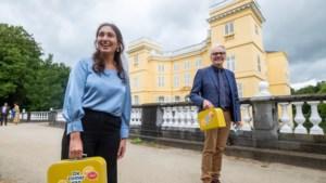 'Vlaanderen vakantieland ' en een koffer vol geld: hoe minister Demir het toerisme weer uit het slop wil halen