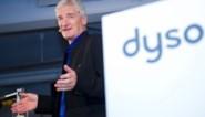 Boris Johnson beloofde stofzuigerfabrikant Dyson belastingvoordelen