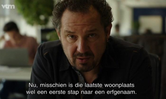 """Onze chef media keek naar 'Erfgenaam gezocht' op VTM: """"De kracht van natte zoenen"""""""