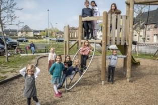 Roeselare verdeelt pretpakketten op school voor Buitenspeeldag