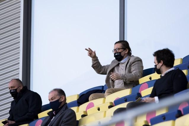 Raad van Bestuur Anderlecht keurt kapitaalsverhoging en meerjarenplan goed