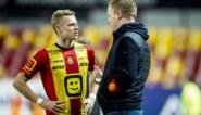 CLUBNIEUWS. Nikola Storm blijft langer bij KV Mechelen, Beerschot ziet publiekslieveling vertrekken