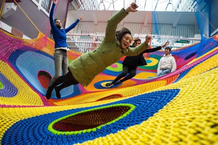 Kunstenparcours Paradise is opvolger van Play: ook wensboom van Yoko Ono zal te zien zijn