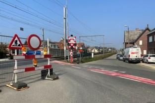 Spoorstraat en Steenstraat bijna drie maanden afgesloten