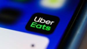 Uber Eats bindt strijd aan met Just Eat Takeaway in Duitsland