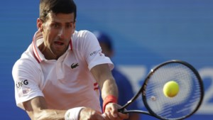 Novak Djokovic kent geen genade met Soonwoo Kwon op ATP Belgrado