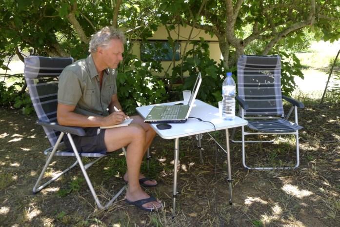 Belgen 'werken thuis' vanuit Spanje: mag ik van overal telewerken? En hoe mag mijn baas dat controleren?