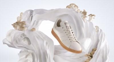 Dragen we binnenkort allemaal schoenen van paddenstoelenleder? Adidas en andere grote merken werken aan ecologische voetafdruk