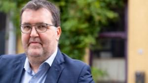 Wouter Van Besien naar raad van bestuur NMBS