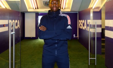 "Marco Kana over Anderlecht-documentaire 'Mauve': ""In het begin heel veel moeite met al die camera's"""