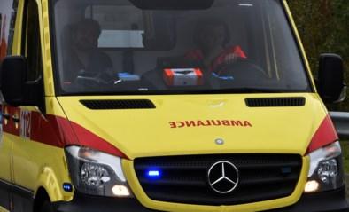 Drie vrouwen gewond bij ongeval in As