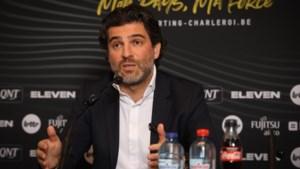 """Medhi Bayat beantwoordt vragen van fans: """"We willen een coach die iets op poten kan zetten, zoals Martinez bij de Rode Duivels"""""""