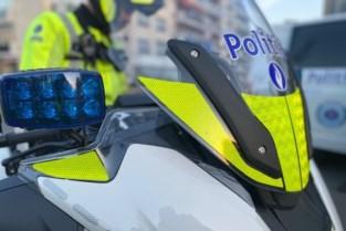 1 op 10 bestuurders rijdt te snel tijdens nationale flitsmarathon in Antwerpen