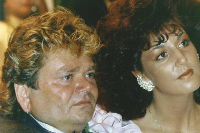Rachel Hazes had op haar vijftiende voor het eerst seks met André Hazes senior