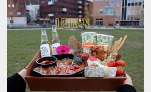 Studenten UC Leuven-Limburg zetten lokale handelaars in de kijker