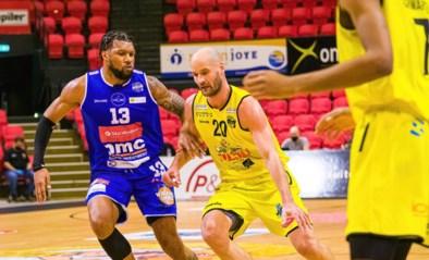 Twee competitiematchen basketbalclub Oostende uitgesteld vanwege coronabesmettingen