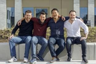 """Dit Gentse bedrijf zorgt dat takeaway wereldwijd op het juiste adres toekomt: """"Willen Spotify van de horeca worden"""""""