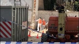 """Lichaam aangetroffen in leegstand pand: """"Gewelddadig overlijden"""""""