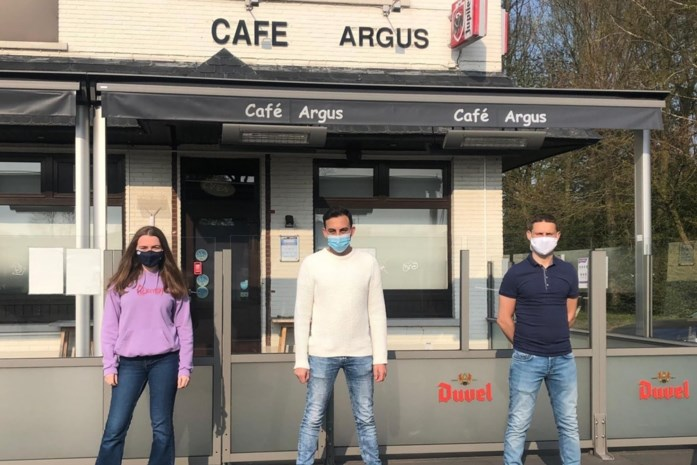 """Jonge liberalen starten crowdfunding voor horeca op: """"Zodat we er na deze crisis nog terecht zullen kunnen voor een frisse pint"""""""