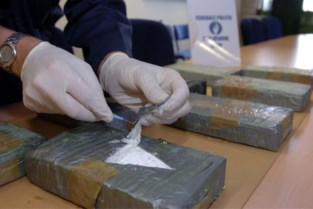 Fransman botst op politiecontrole in Gentbrugge … met 8,5 kilogram heroïne in zijn auto