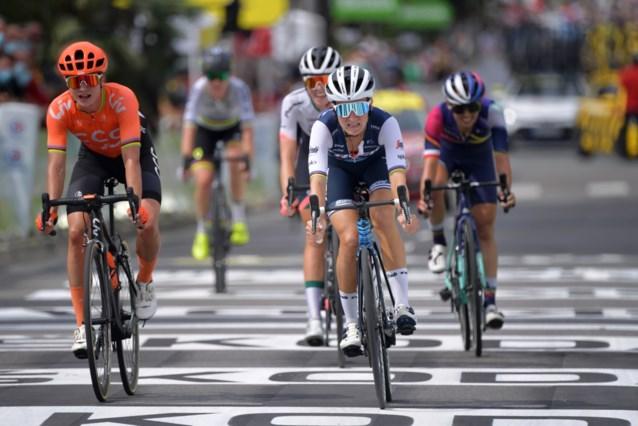 La Course by le Tour vindt dag vroeger plaats en krijgt ander parcours