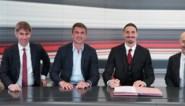 Zlatan Ibrahimovic blijft waar hij is: Zweeds icoon tekent bij in Milaan