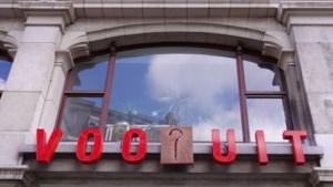 Kunstencentrum Voo?uit komt om 11 uur met nieuws: wordt het Pallas, Volxus of toch gewoon Vooruit?