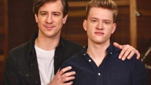 Acteur Timo Descamps (34) maakt muzikale comeback