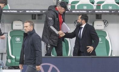 """Bayern-voorzitter Herbert Hainer reageert op dispuut tussen Hasan Salihamidzic en Hansi Flick: """"Er zijn twee kanten aan elk verhaal"""""""